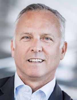 Will Davies CEO NiTech