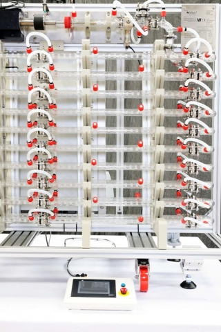 NiTech Lab-scale DN15