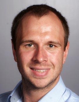 George Butcher NiTech Solutions Director Business Development